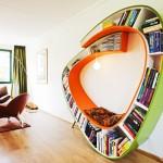 Bookworm-Modern