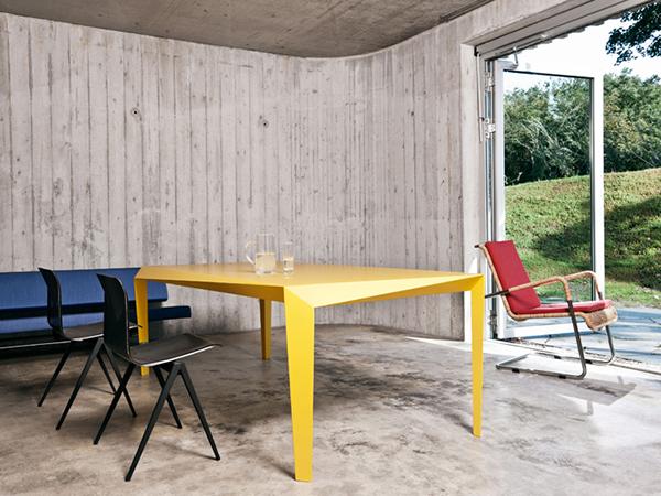 Terrace-Table