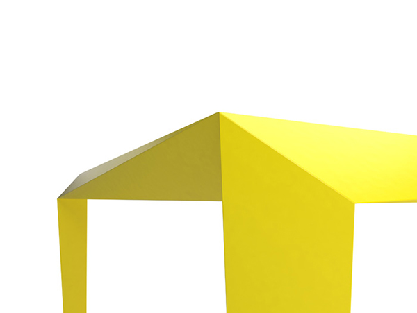 Yellow-Corner