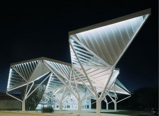 park-pavilion