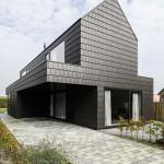 Porodična kuća u Holandiji