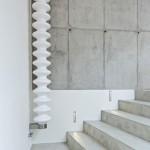 Sufisticirani betonski enterijeri