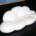 Wolkensofa